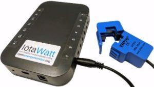 sensore elettrico